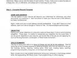 Dates On Resume Dazzling Objective Statement On Resume 10 Objectives Statements