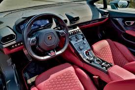 Lamborghini Huracan Lp 610 4 - 2016 lamborghini huracán lp 610 4 spyder review autoguide com news