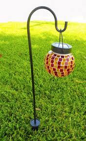 Solar Lighting For Gardens by Solar Garden Lights Your Solar Link Blog