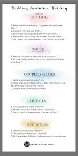 simple wedding invitation wording simple wedding invitation wording guide simple wedding