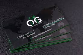luxury business card finishes luxury printing new york