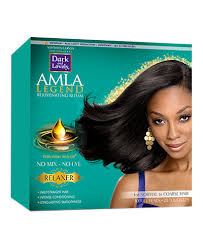 alma legend hair products amla legend no mix no lye hair relaxer salon pack dark and lovely