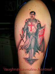 tattoo designs knights templar knight by supernaturaltattoo on deviantart