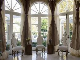 Palladium Windows Window Treatments Designs Window Treatments For Arched Windows Pictures Curtains Drapes