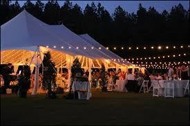 outdoor tent wedding 58 outdoor tent lighting 20 best ideas about tent wedding
