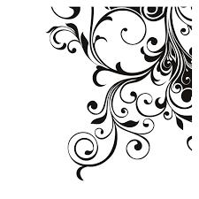 corner pattern png corner swirls free download best corner swirls on clipartmag com