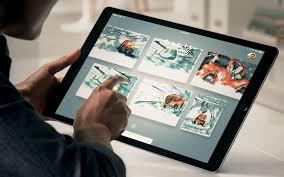 storyboarding on the ipad pro u2014 prolost