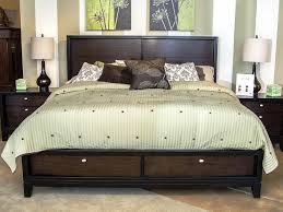 Bowery Queen Storage Bed by Headboards With Storage For Queen Beds U2014 All Home Ideas And Decor