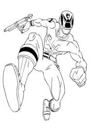 25 free printable mighty morphin power rangers coloring pages