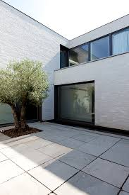 gallery of courtyard house vw areal architecten 5