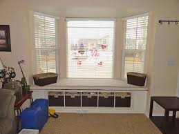 how to build a window bench seat with storage how to build a