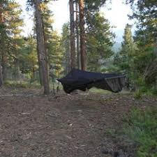 hammock camping u2013 part ii types of backpacking hammocks and spec