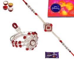 buy rakhi online buy rakhi online exclusive bangle style bhaiya bhabhi rakhi online