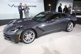 future corvette stingray gm releases european pricing for new corvette stingray starts