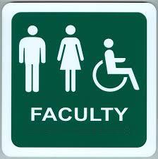 Ada Bathroom Sign Height by Handicap Bathroom Signs Descargas Mundiales Com