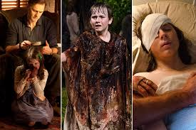 the walking dead episode guide a brief guide to the doomed kids of the walking dead photos