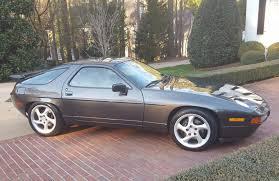 928 porsche turbo 1990 porsche 928 s4 for sale on bat auctions sold for 26 000 on