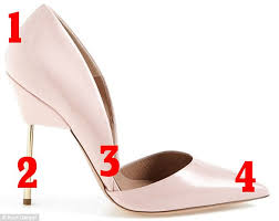 Most Comfortable High Heel Brands Kurt Geiger Bond Stiletto Is The Comfiest Heel Around Daily Mail