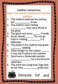 spanish vocabulary halloween games u0026 quiz 99 words u0026 phrases 1