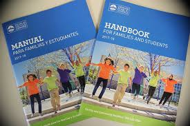 denver schools map 2017 18 district map and handbook available denver schools