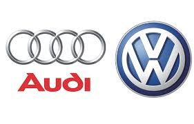 logo audi epa carb accuses vw audi cheated on emissions regulations the