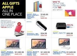best ipod black friday deals best buy u0027s 2014 black friday ad is out includes samsung 55 u2033 4k