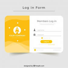 login form vectors photos and psd files free download