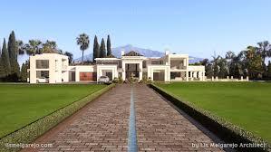 marbella mansions for sale u003e guadalmina 209 u003e mansion drive