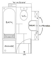 how to design a bathroom floor plan others marvelous small bathroom floor plans bath and shower with