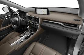 lexus rc interior 2017 new 2017 lexus rx 450h price photos reviews safety ratings