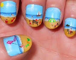 nail art designs gallery 2014artnailsart beautiful cartoon nail