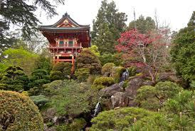 Botanical Gardens Golden Gate Park by San Francisco Spring Break U2013 A Visit To The Japanese Tea Garden