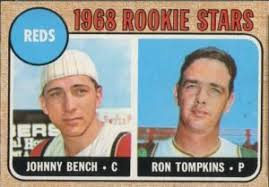 Johnny Bench Fingers 100 Johnny Bench And Pete Rose Pete Rose Etsy Best 25