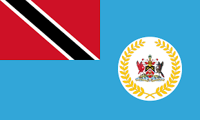 Flag For Trinidad And Tobago File Flag Of Cabinet Ministers Of Trinidad And Tobago Svg