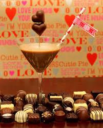 birthday martini doo dah a chocolaty cocktail for valentine u0027s day