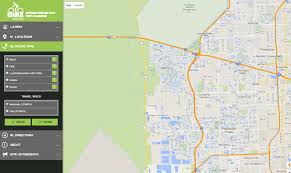 Map Of Broward County Florida by Bike U2013 Bicycle Knowledge Explorer Broward County Gis Center At Fiu