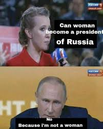 Russian Girl Meme - coolest 22 putin memes that are now illegal in russia wallpaper