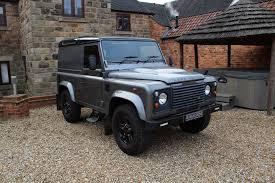 land rover 110 for sale used land rover defender for sale in belper derbyshire