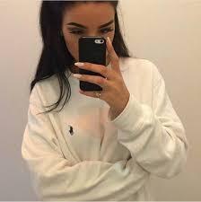 polo ralph lauren julianna long sleeve sweater white house of fraser