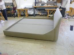 Custom Made Fabric Headboards by Custom Made Upholstered Beds And Headboards From Also Curved
