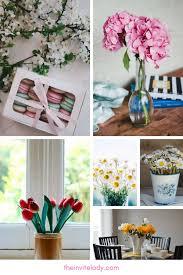 Baby Shower Flower Centerpieces Easy Diy Baby Shower Flower Centerpieces