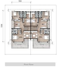 setia walk floor plan eco majestic a self sustaining township