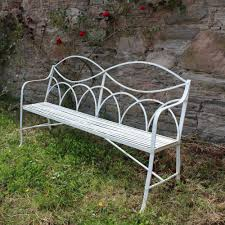 Wrought Iron Vintage Patio Furniture by Bench Antique Wrought Iron Garden Bench Wrought Iron Benches
