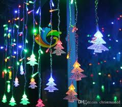96 leds 216 leds led ls tree led tree ornaments