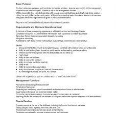 resume sle for management trainee position salary clcall center representative customer resume cover letter service