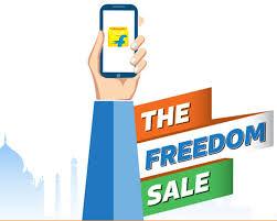 Flip Kart Flipkart Big Freedom Sale Independence Day Offers Check