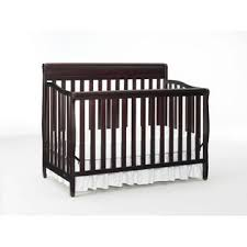 Graco Stanton Convertible Crib Reviews Graco Stanton Convertible Crib Cherry