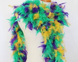 mardi gras boas mardi gras scarf etsy