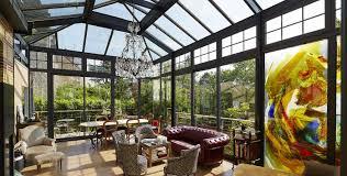 vitrage toiture veranda véranda alu wallis u0026 véranda alu menuiserie alu profils systemes
