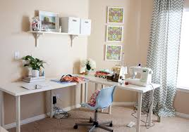 Sewing Room Decor Sewing Room Ideas The Seasoned Homemaker